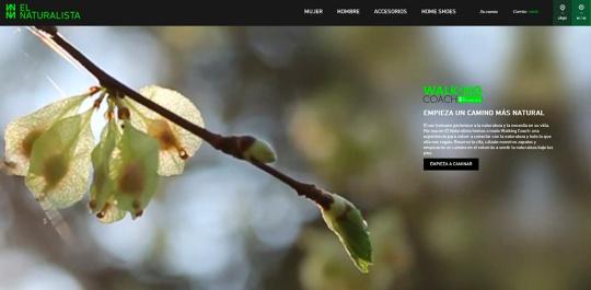 Web Naturalista