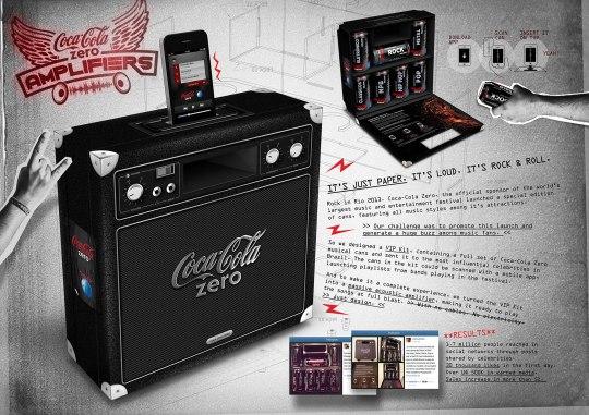 Amplificador CC