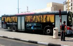 axe effect bus