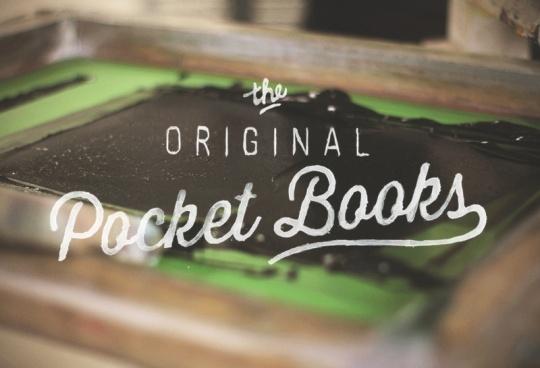 Libros de bolsillo
