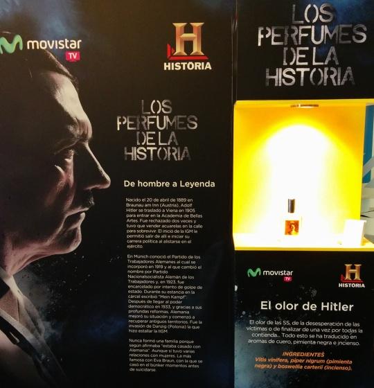 Historia Hitler
