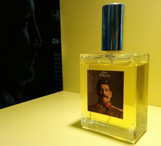 Historia Stalin