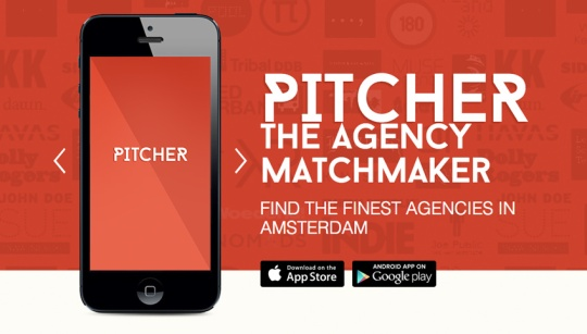 The agency matchmaker