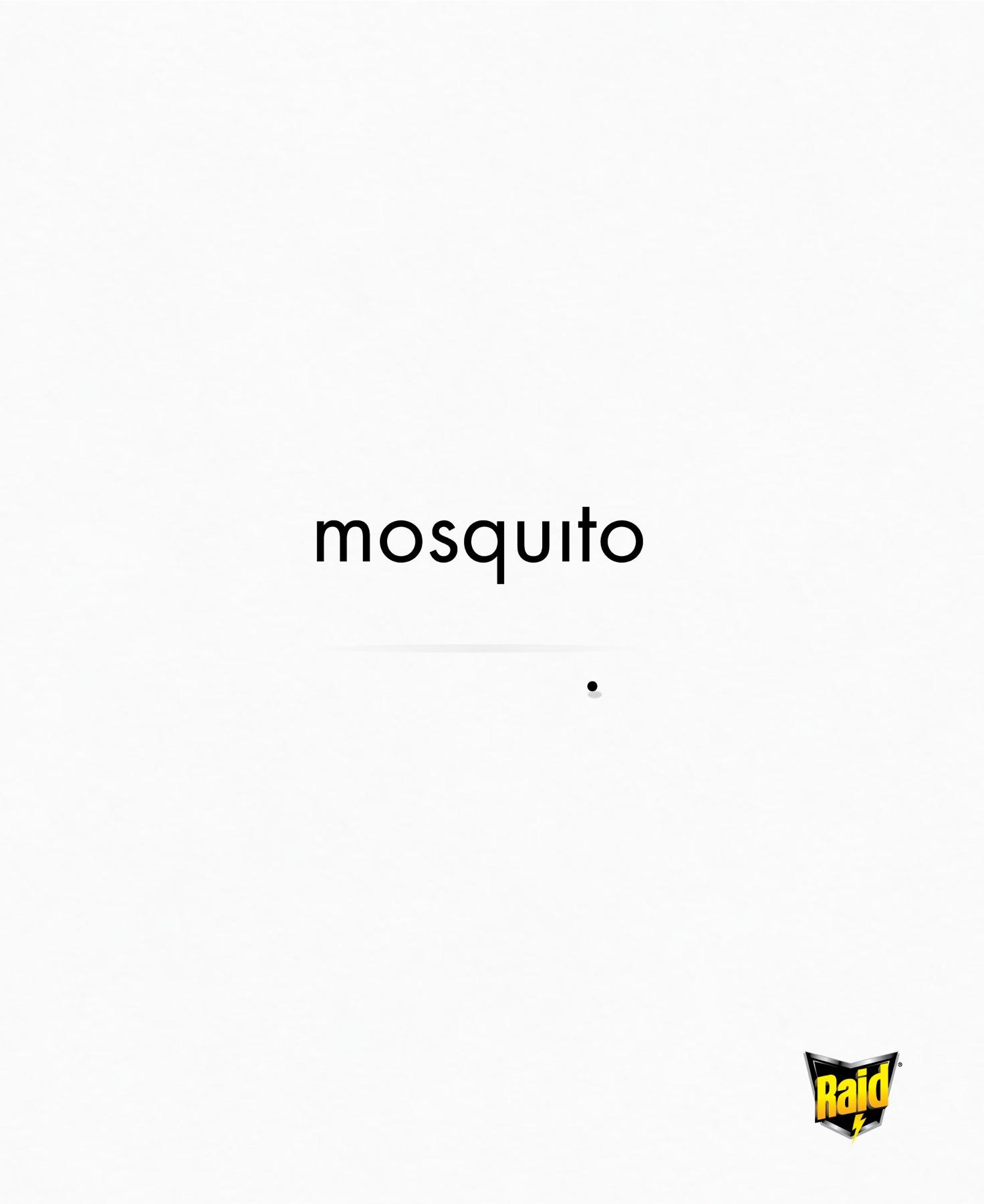 Resultado de imagen para publicidad minimalista