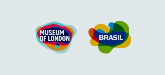 museum of london - brasil