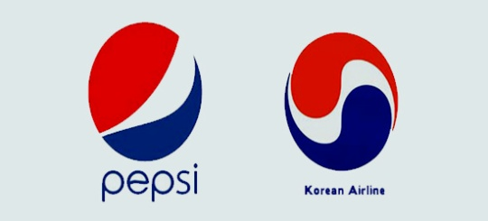 pepsi korean airlines