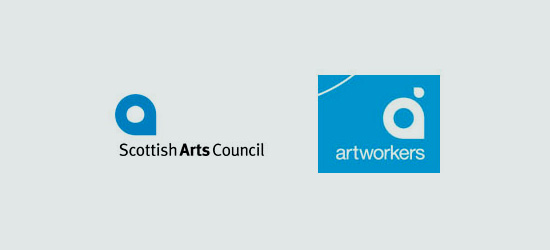 scottish arts - artwalkers