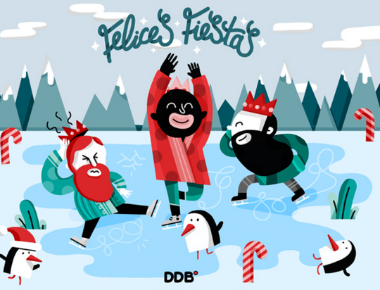 DDB Navidad