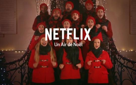 Coral Netflix