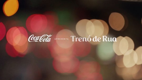 Trineo Coca Cola