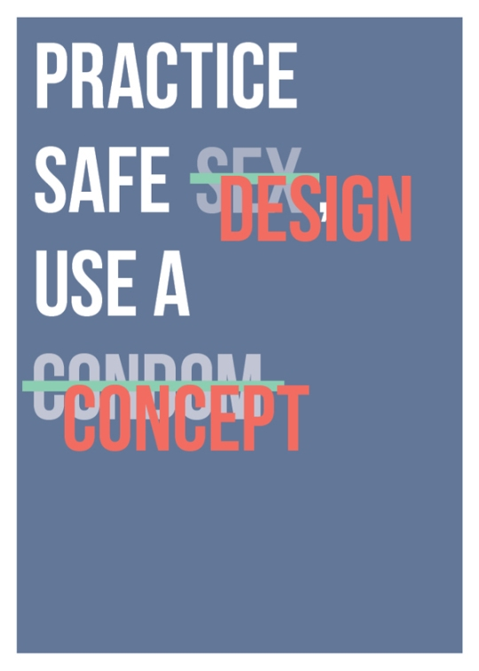 concept in design