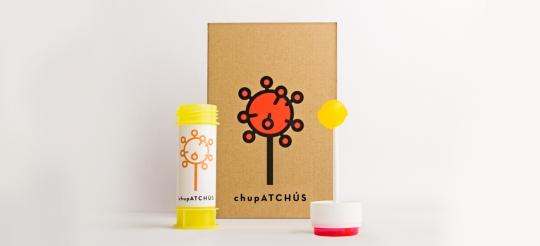 marketing directo chupatchus