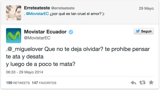 Movistar CM