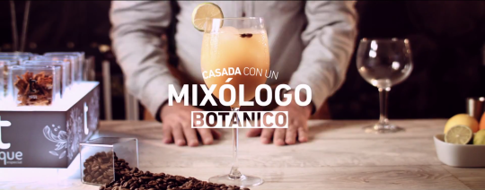 botanicals for mixology