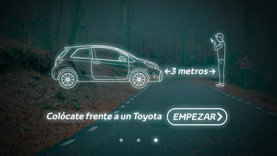 Toyota móvil