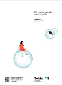 solvia burbujas