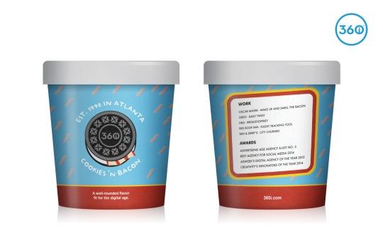360i ice cream