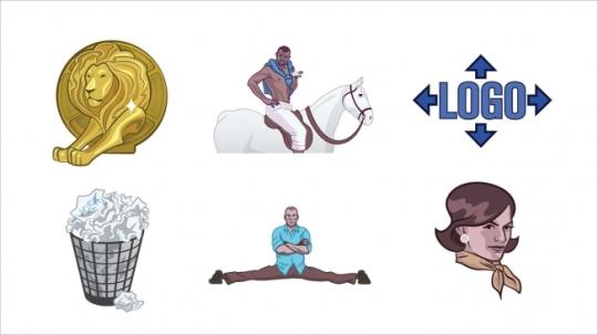 Emojis publicidad