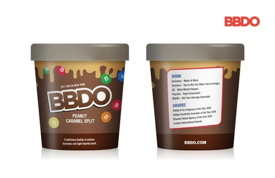 bbdo ice cream