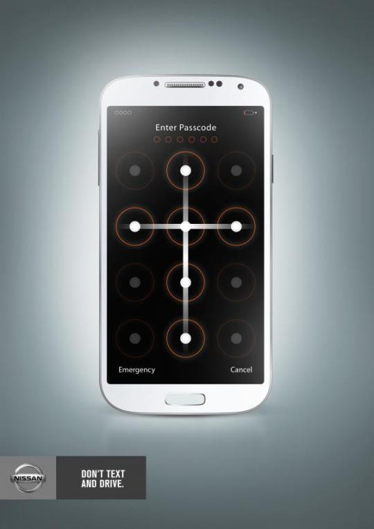 nissan mobile