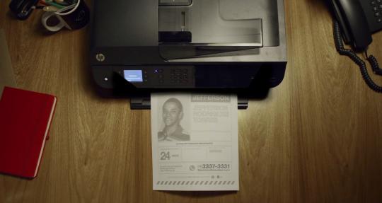 imprima para ajudar