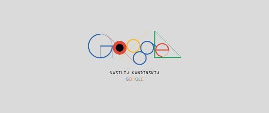 google kandinski