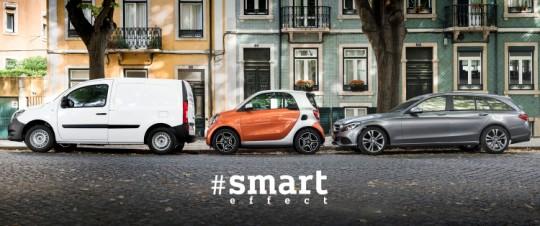 Aparcamiento Smart
