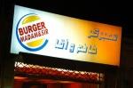 burger madam sir