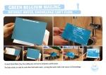 green belgium mailing