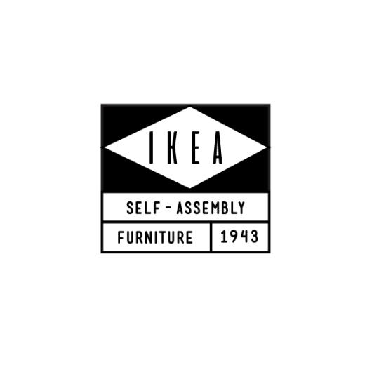 ikea hipster logo