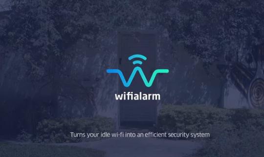 wifialarm