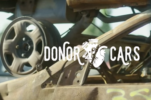 donor cars