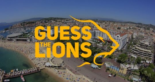 guess the lions