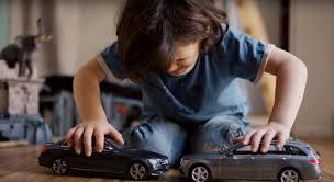uncrashable toy cars