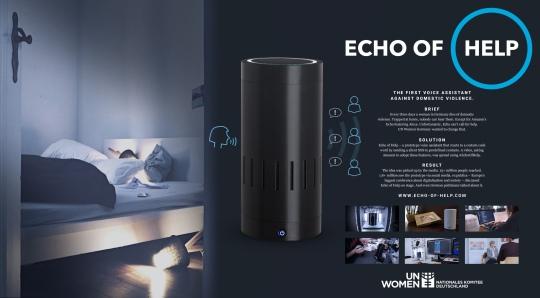 echoofhelp
